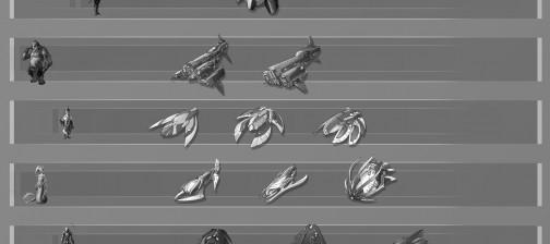 SpaceCraft_all
