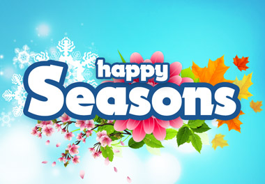 Happy Seasons